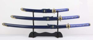 Display Samurai Sword for Home Decoration pictures & photos