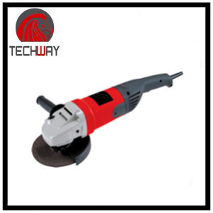 110/220V 50/60Hz 2000W 11000r/Min 180/230mm Electric Angle Grinder China Power Tools Angle Grinder pictures & photos