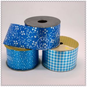Hot Sale Wholesale Gift Wrapping Colorful Ribbon Roll pictures & photos
