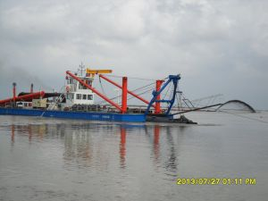 Propelled Anchor Vessel for Sale pictures & photos