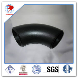 45degree Seamless But Weld Carbon Steel Elbow Stpy 400 pictures & photos