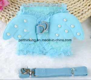 Angle Puppy Dog Chest Harness pictures & photos