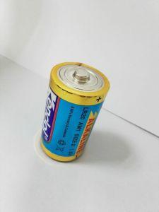 LR20 D Size Super Alkaline Battery pictures & photos
