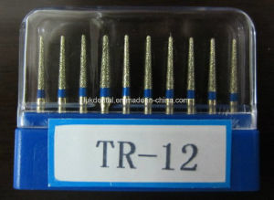 Dental Diamond Burs/Carbide Burs pictures & photos