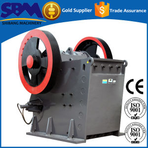 Pew400*600 Limestone Jaw Crusher Price pictures & photos