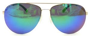 FM171008 New Design Super Elastic Stainless Steel Sunglasses Polarized Lens pictures & photos