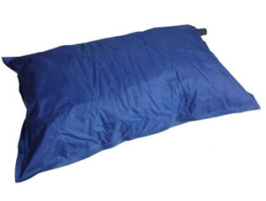 Outdoor Camping Self Inflatable Pillows pictures & photos