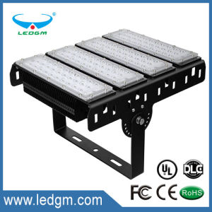 Aluminum Module Lighting 400W 300W 200W 150W 100W 50 Watts Dimmable LED Tunnel Flood Light pictures & photos