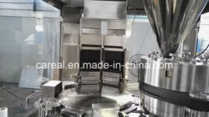 Njp-1200 Fully Automatic Chunky Capsule Filling Machine Capsule Filler pictures & photos