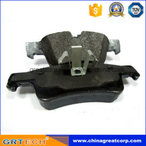0044205220 Auto Spare Parts Wholesale Brake Pads pictures & photos