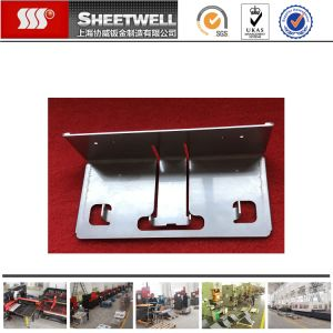 OEM Stamping Aluminum Sheet Metal Parts Use for Machine pictures & photos