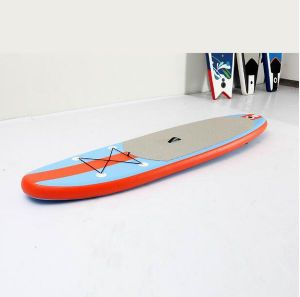 Standup Soft Inflatable Surf Board (SUP-I-325) pictures & photos