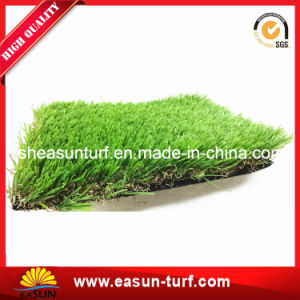Fire Resistant Artificial Grass Suppiler Factory Directly pictures & photos