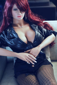 165cm Best Quality Big Breast Real Vaniga Love Girls Sex Toys for Man pictures & photos