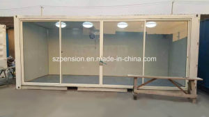 Comercial High Quality Modified Container Prefabricated Sunshine Room/House pictures & photos