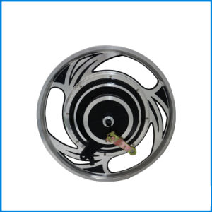 16inch 350W Hub Motor/ Electrical Bicycle Kit pictures & photos