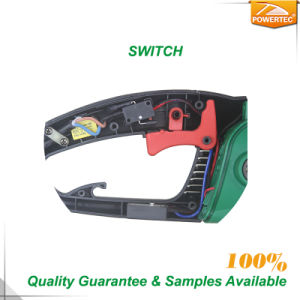 Powertec Ce GS EMC 2200W Electric Chain Saw with LED Light pictures & photos