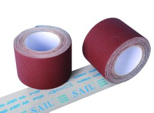 Soft Cloth for Wood Polishing Tj103 pictures & photos