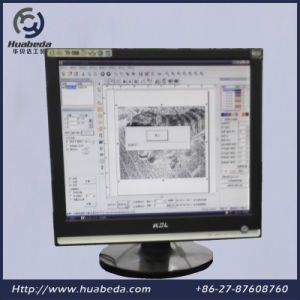 UV 355nm Laser Marking Machine pictures & photos