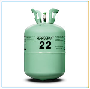 Refrigerant Gas R22 with High Quality on Best Sale pictures & photos