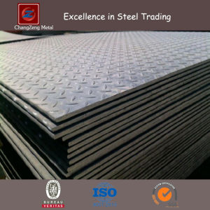Hot Dipped Galvanized Corrugated Steel Sheets for Building Materials (CZ-C01) pictures & photos