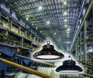 Focus on LED Industria Light, LED Industrial Light LED Light, UFO LED Light Business pictures & photos