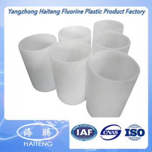 PTFE Tube White Virgin Pipe pictures & photos