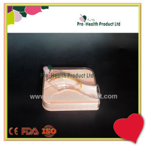 Female Vaginal Ring Hormonal Birth Control Contraceptive Simulation Device pictures & photos