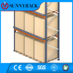 CE Approved Pallet Rack for Heavy Industry Storage pictures & photos