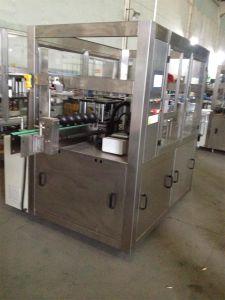 Mr-4p Hot Melt Glue Labeller Applicator (5000BPH) pictures & photos
