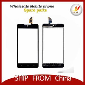 Touch-Screen-Digitizer-Glass-Lens-Repair-Parts-for-Wiko-Rainbow-S5500 pictures & photos