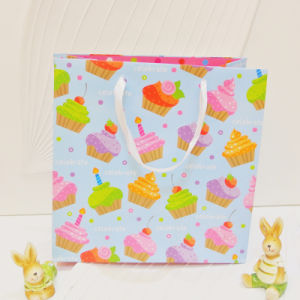 Customized Paper Candy Bag for Gift pictures & photos