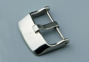 High Quality Belt Clasp for Leather Wristband Watch Parts pictures & photos