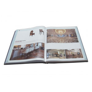 Picture Album Beautiful Softcover Photo Book Printing pictures & photos