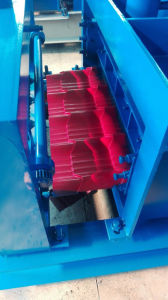 Steel Structure Floor Roll Forming Machine/Metal Tile Forming Machine pictures & photos