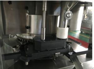 Zp Rotary Tablet Press Machine for Milk, Mint Candy, Pill, Mothball pictures & photos