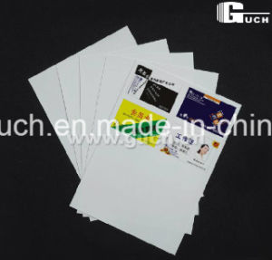 Factory Price PVC Card Sheet for Card Making pictures & photos
