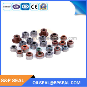 FKM Rubber Valve Oil Seal for Auto and Motorcycle pictures & photos