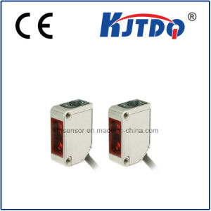 0-10V Output Voltage Analog Sensor Switch and Diffuse Photoelectric Sensor pictures & photos