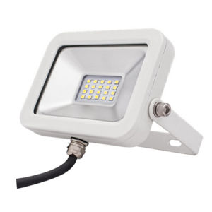 Waterproof IP65 Outdoor Luminaries 10W iPad Super Thin LED Floodlight pictures & photos