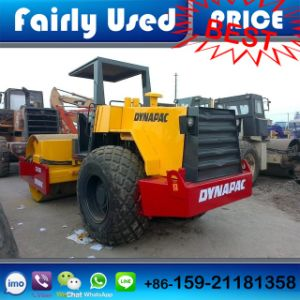 Used Dynapac Ca25, Ca30, Ca25D, Ca251d, Ca25pd, Ca30d Road Roller pictures & photos