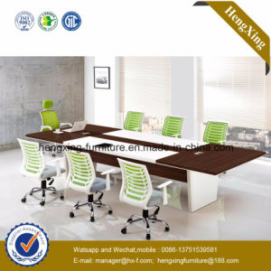 Chinese Wooden Office Conference Table (HX-GD019A) pictures & photos