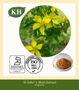 Kingherbs′ 100% Natural St John′′s Wort Extract pictures & photos