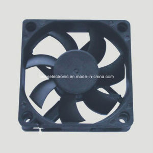 12V DC Cooling Fan 60*60*12mm pictures & photos