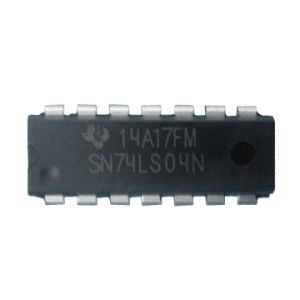 High Quality Sn74ls04n IC New and Original pictures & photos