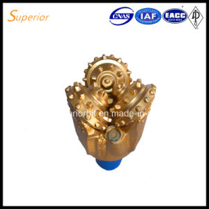 Rock Drilling Industry 6 Inch Tricone TCI Drill Bits pictures & photos