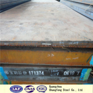 SAE 4140, 1.7225 Tool Steel Plate For Hot Rolled Special Steel pictures & photos