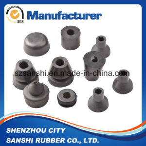China Factory Supplied Customized Rubber Stopper pictures & photos