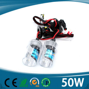 DC12V 35W 55W H4 High Low Beam Bi-Xenon H7 H8 H9 H10 Headlight HID Xenon pictures & photos