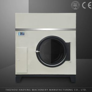 Laundry Equipment/ISO 9001 Approved Fully-Automatic Industrial Tumble Dryer Laundry Drying Machine pictures & photos